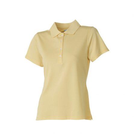 Áo golf nữ FootJoy Stretch Pique