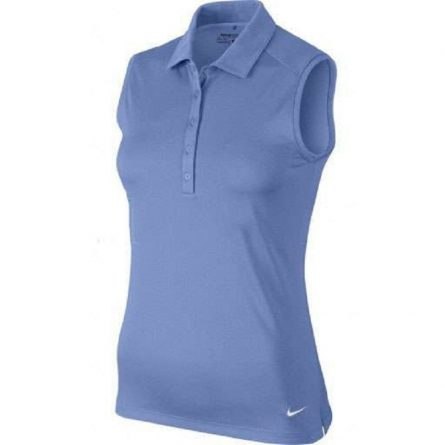 Áo Golf Nữ Nike Golf Victory Block Polo