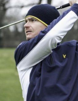 áo khoác dành cho golfer