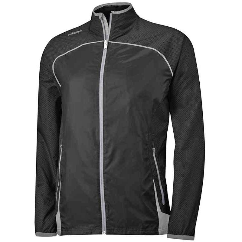 Áo khoác nam Adidas Tm4715s5 có màu đen sang trọng