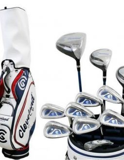 Bộ gậy Golf Fullset Cleveland CG-C nam