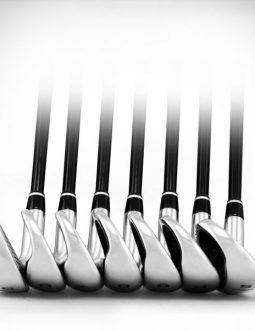 Bộ gậy golf Iron sets PGM MTG007