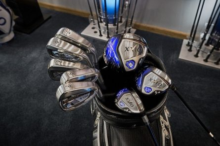 bộ gậy golf có bao nhiêu gậy