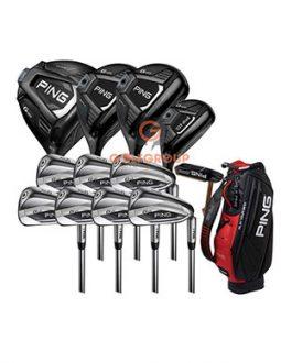 Bộ Gậy Golf Fullset Ping G425 Chính Hãng Giá Ưu Đãi Nhất Hiện Nay