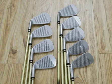 Bộ gậy golf Iron Honma Beres IS 06 2 sao