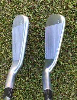 Hình ảnh Ping G410 Irons cán Graphite