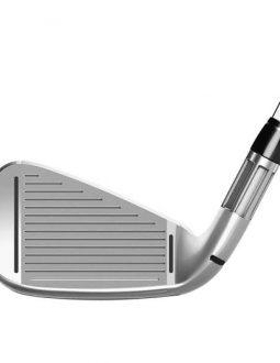 Nhờ thiết kế độc đáo nên Iron Sets Taylormade M4 (Graphite) được lòng rất nhiều golfer