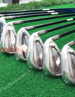Hình ảnh bộ gậy golf Iron Sets XXIO MP1000 chính hãng, giá tốt
