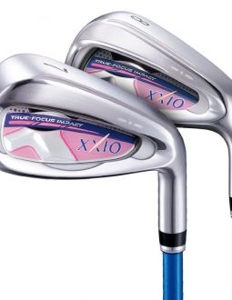 Bộ gậy golf Iron Sets XXIO MP1000 Lady