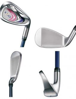 Hình ảnh gậy golf Iron Sets XXIO XX9X nữ (5 cây)