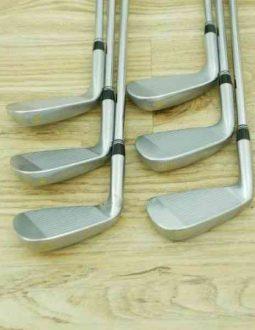 Hình ảnh bộ gậy Iron sets Honma TW737P 850g R (5-10)