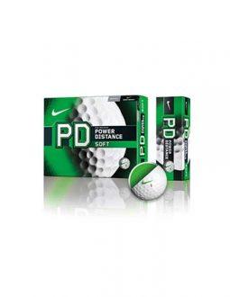 Bóng đánh golf Nike Power Distance