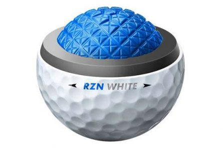 Bóng Golf Nike RZN SPEED WHITE