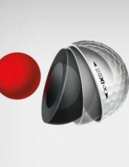 Bóng 4 lớp là loại bóng golf được ưa chuộng nhất hiện nay