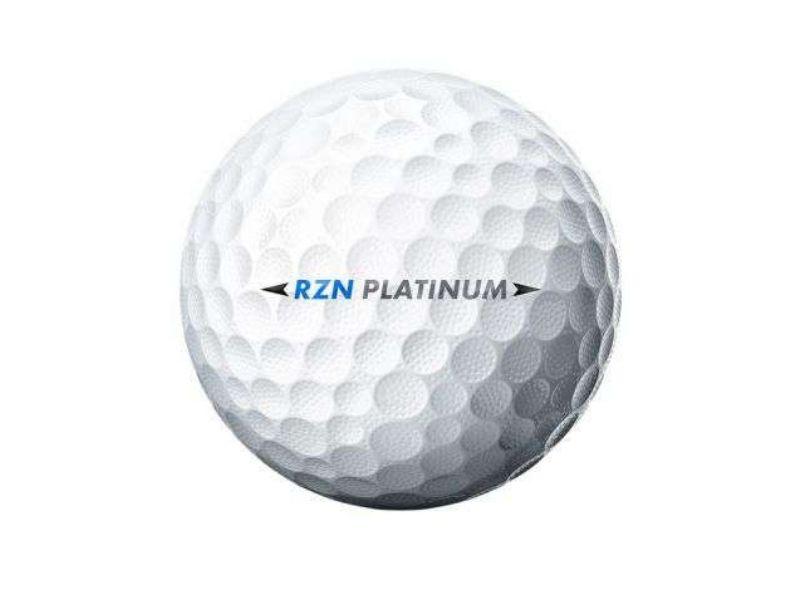 Bóng golf Nike RZN TOUR PLATINUM