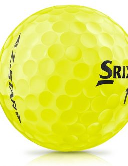 Bóng golf Srixon Z-Star Balls, Box