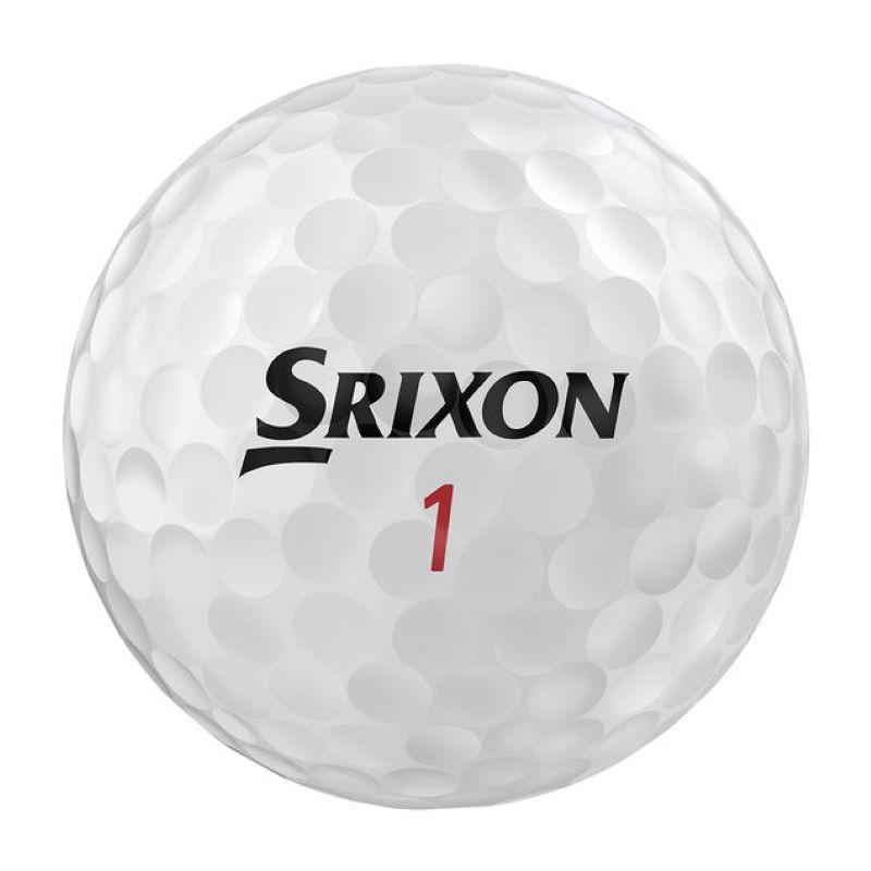 Hình ảnh bóng Srixon Z-Star XV