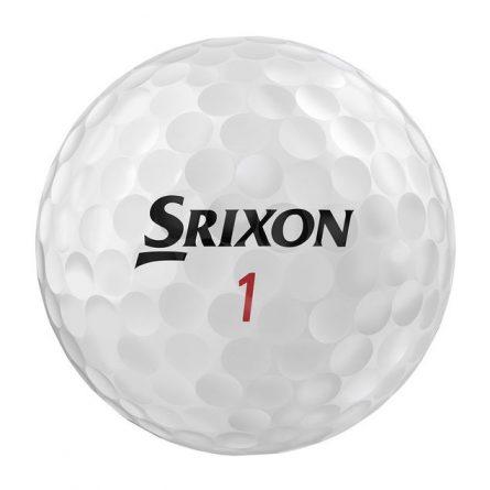 Bóng golf Srixon Z-Star XV 12 quả