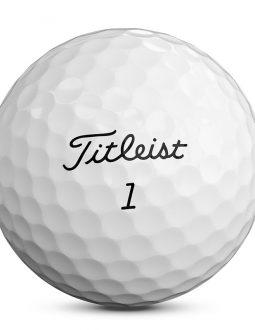 Bóng golf Titleist Pro V1 2019 hộp 12 quả