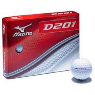 Bóng đánh golf Mizuno D201