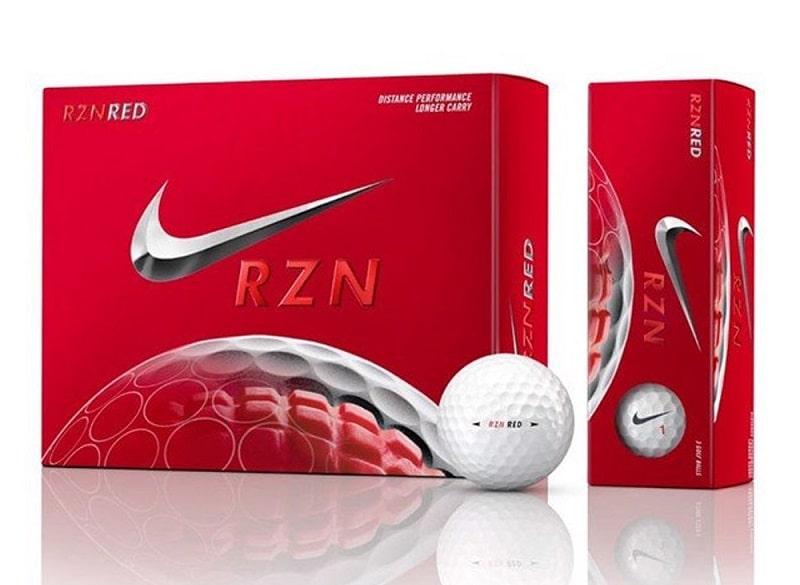 Mẫu bóng Nike RZN SPEED RED