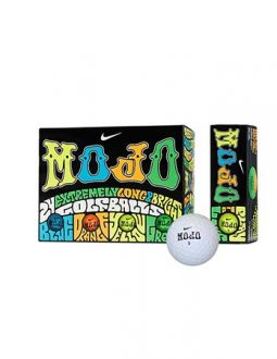 Bóng golf Nike Mojo