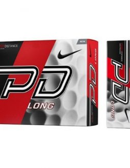 Bóng golf Nike PD9 LONG BI-L