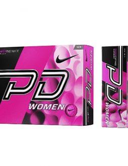 Bóng chơi golf Nike PD9 Women BI-L
