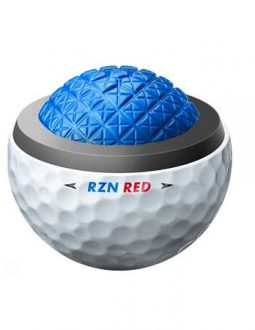 bóng golf Nike RZN SPEED RED