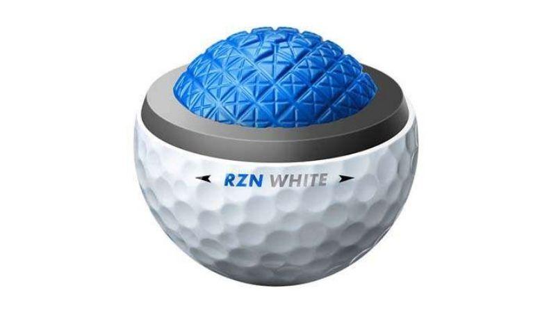 Bóng golf RZN
