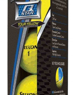 Bóng golf Srixon Q-Star