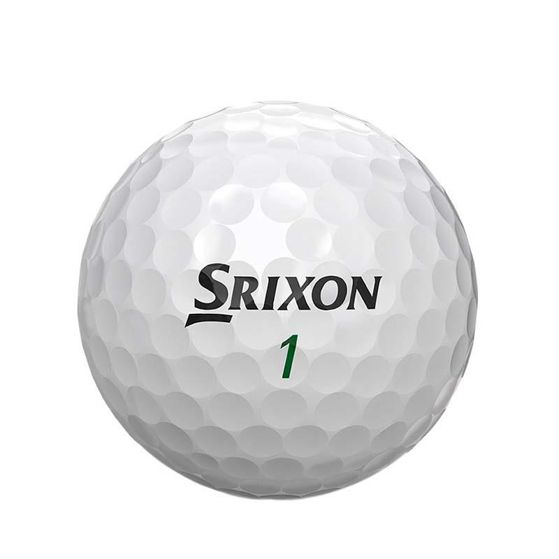 Bóng Srixon Soft Feel hỗ trợ tối đa cho người dùng
