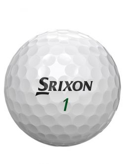 Bóng golf Srixon Soft Feel