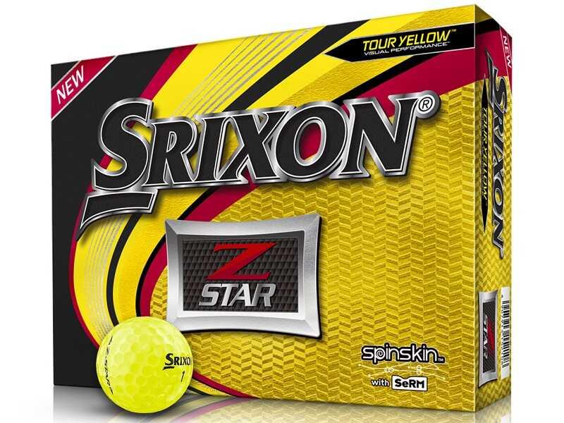 Bóng Z-Star Balls Box ngay từ ngày đầu ra mắt đã thu hút sự chú ý của rất nhiều golfer