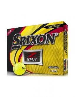Bóng golf Srixon Z-Star Balls Box