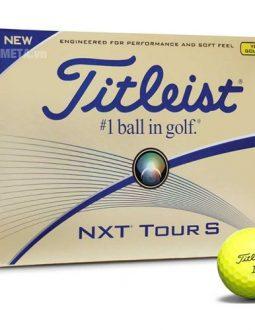 Bóng Chơi Golf Titleist NXT TOUR SOFT 2016