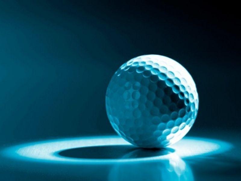 Các loại bóng golf có tiêu chuẩn nhất định để đảm bảo hiệu suất tốt nhất