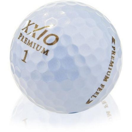 Bóng golf XXIO Premium Gold