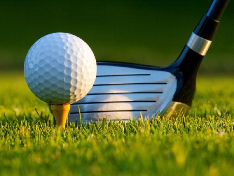 Golf là một môn thể thao thú vị