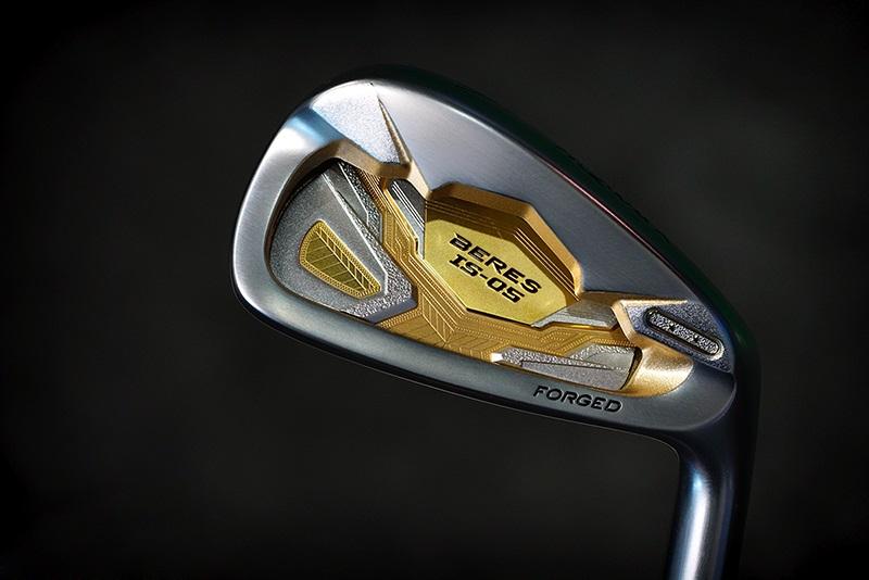 Bộ gậy golf Honma Beres IS - 05