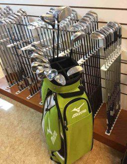 """""""Điểm mặt"""" các thương hiệu gậy golf Nhật Bản nổi tiếng nhất thị trường"""