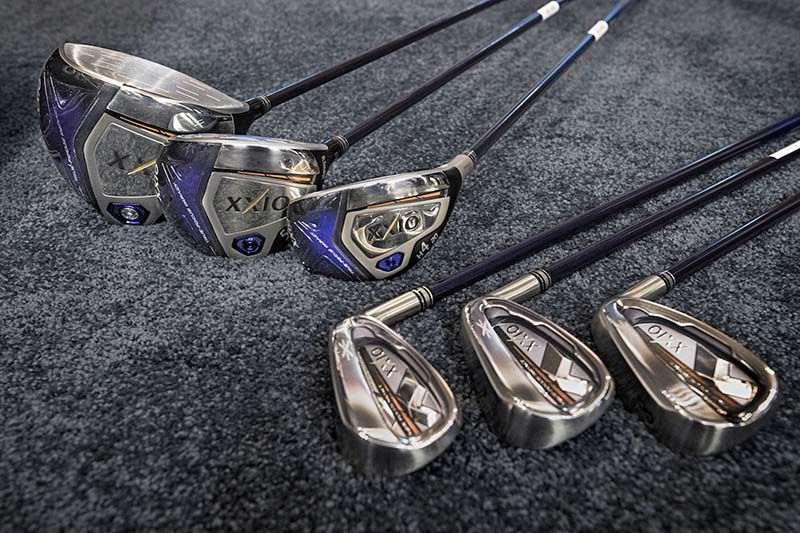 Thương hiệu gậy golf Nhật đã có từ lâu đời