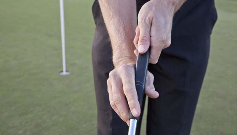 Claw được cả những golf thủ chuyên nghiệp sử dụng