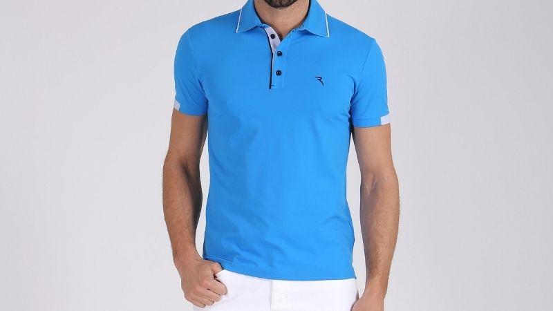 Chọn áo golf phù hợp cho nam giới