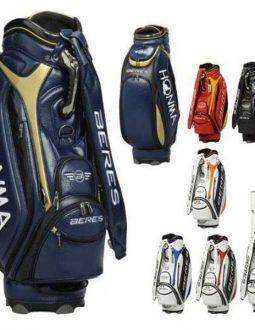 Có rất nhiều kiểu dáng túi golf để người chơi có thể lựa chọn
