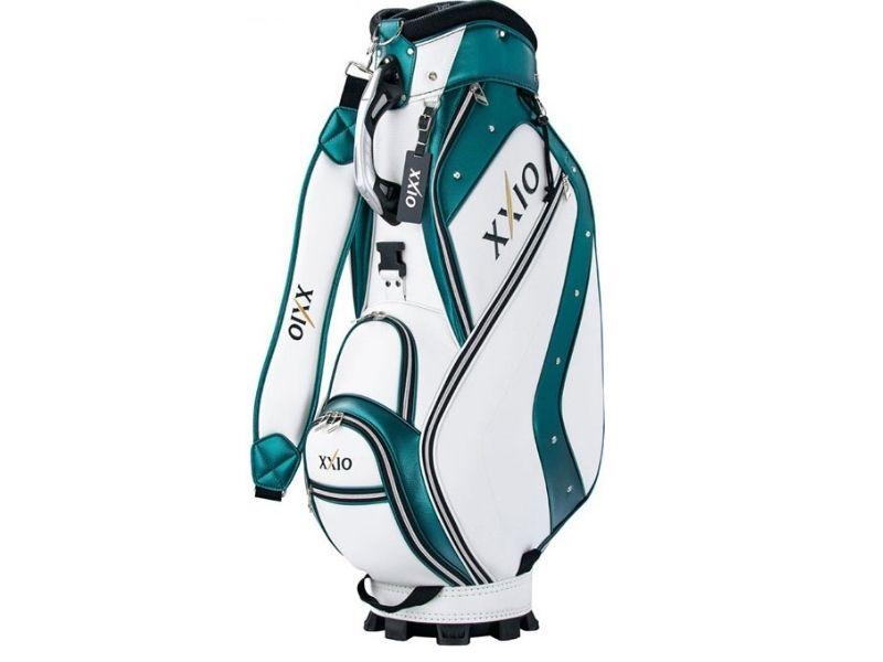Chất liệu quyết định đồ bền của những chiếc túi golf