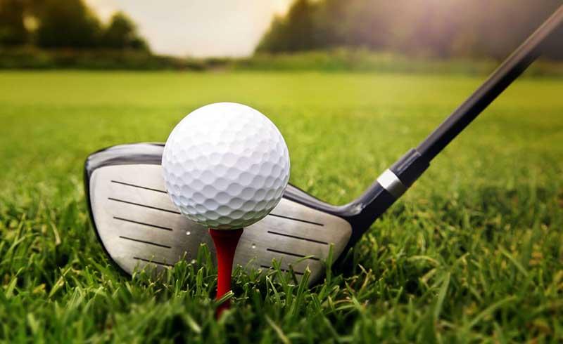 Cso nhiều trường hợp khác nhau để sử dụng gậy golf rescue
