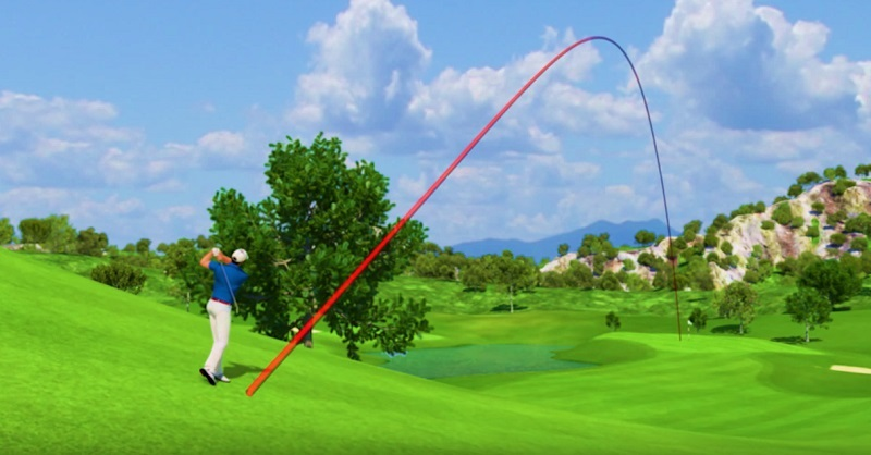 Cách đánh gậy wedge như thế nào chuẩn xác?