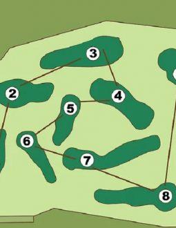 Hiểu luật là điều cần thiết trong cách học đánh golf đúng kỹ thuật