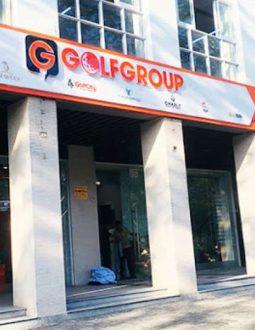 Golfgroup – số 1 về golf tại Việt Nam